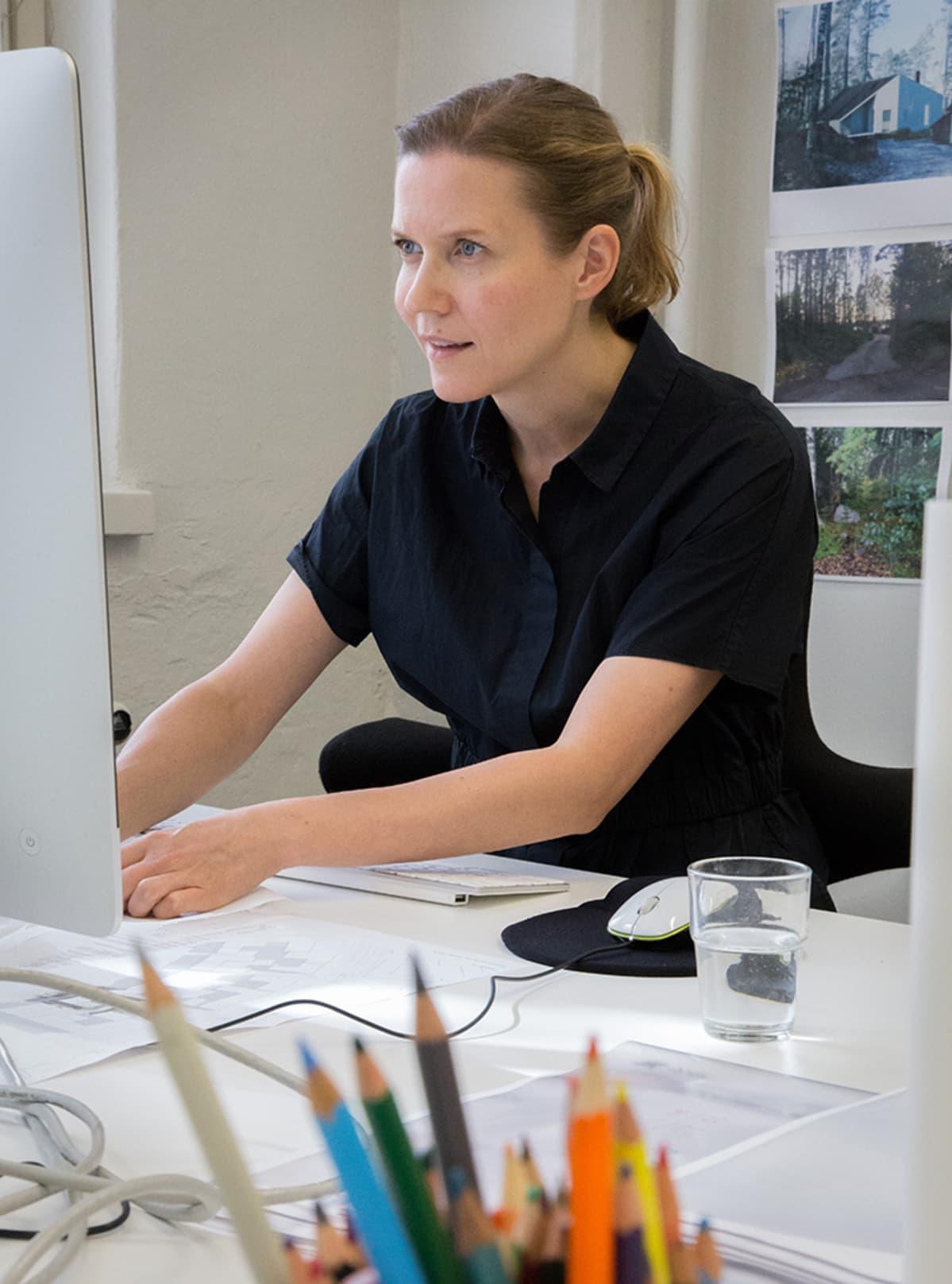Paula Leiwo