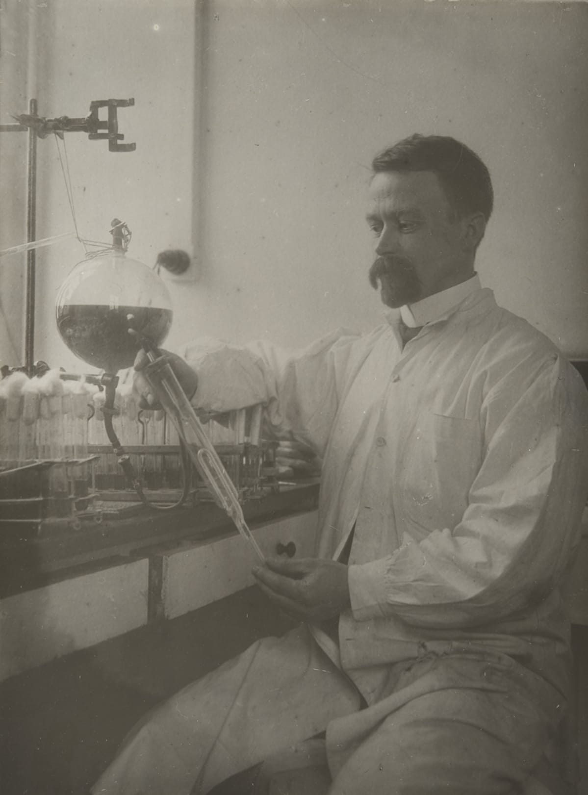 Tohtori Richard Faltin