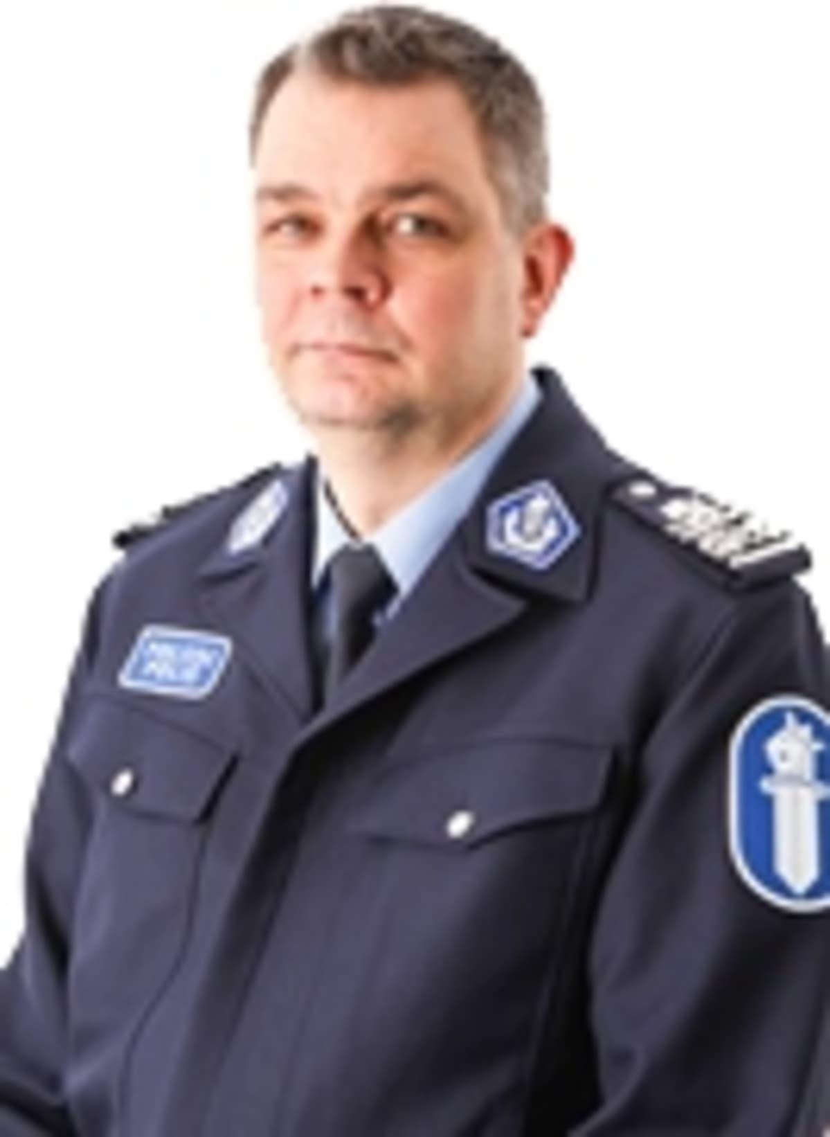 Sisäministeri on nimittänyt OTM Mikko-Petteri Masalinin Itä-Suomen poliisipäälliköksi 1.6.2020 alkaen.