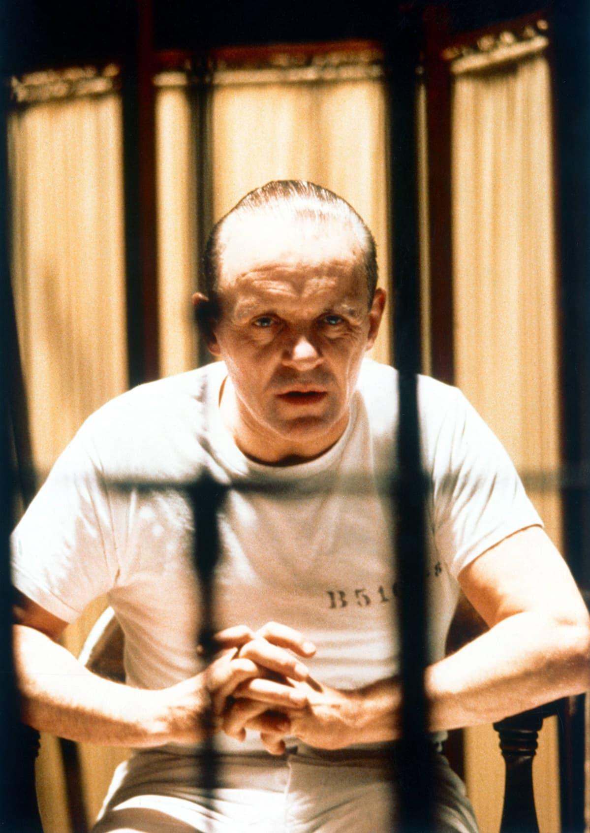Kuva elokuvatsa Uhrilampaat 1990.