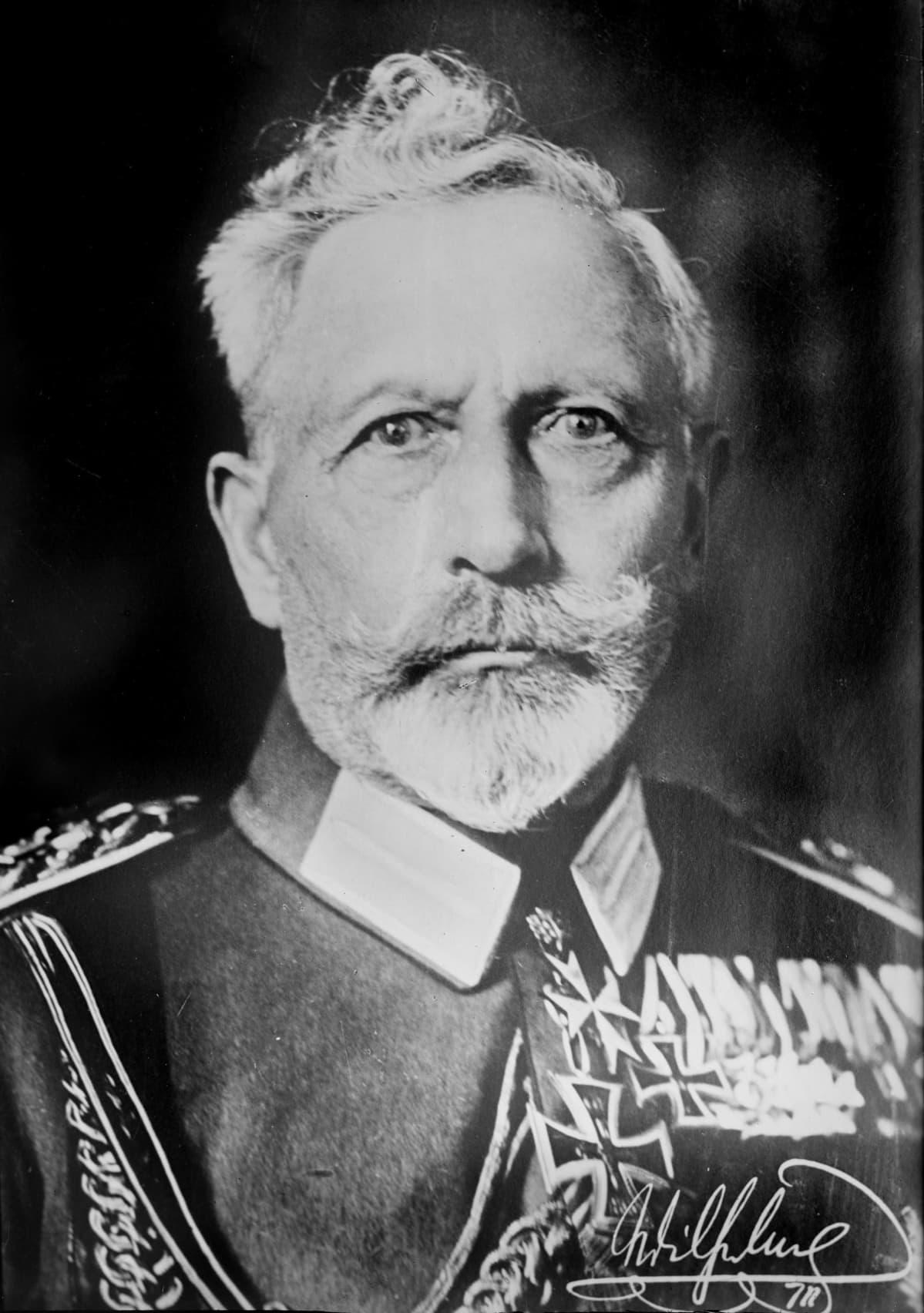 Vilhelm II