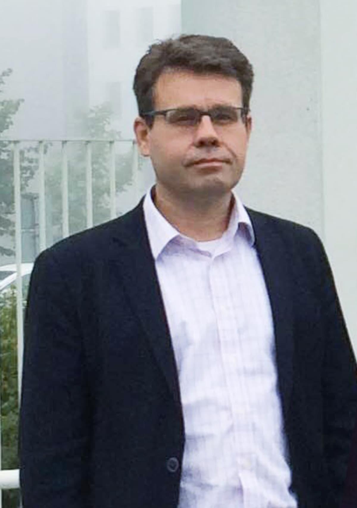 Juha Lavapuro