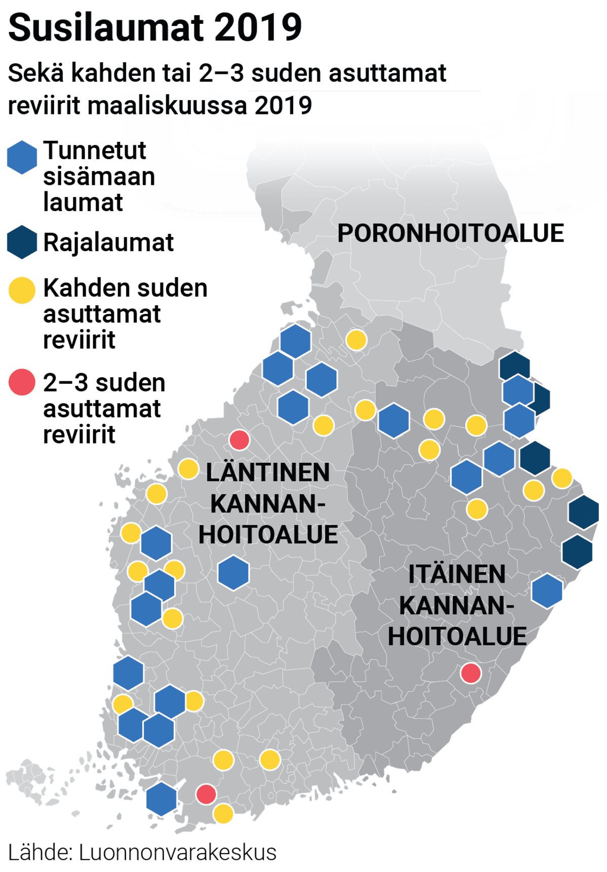 grafiikka: Asmo Raimoaho / Yle