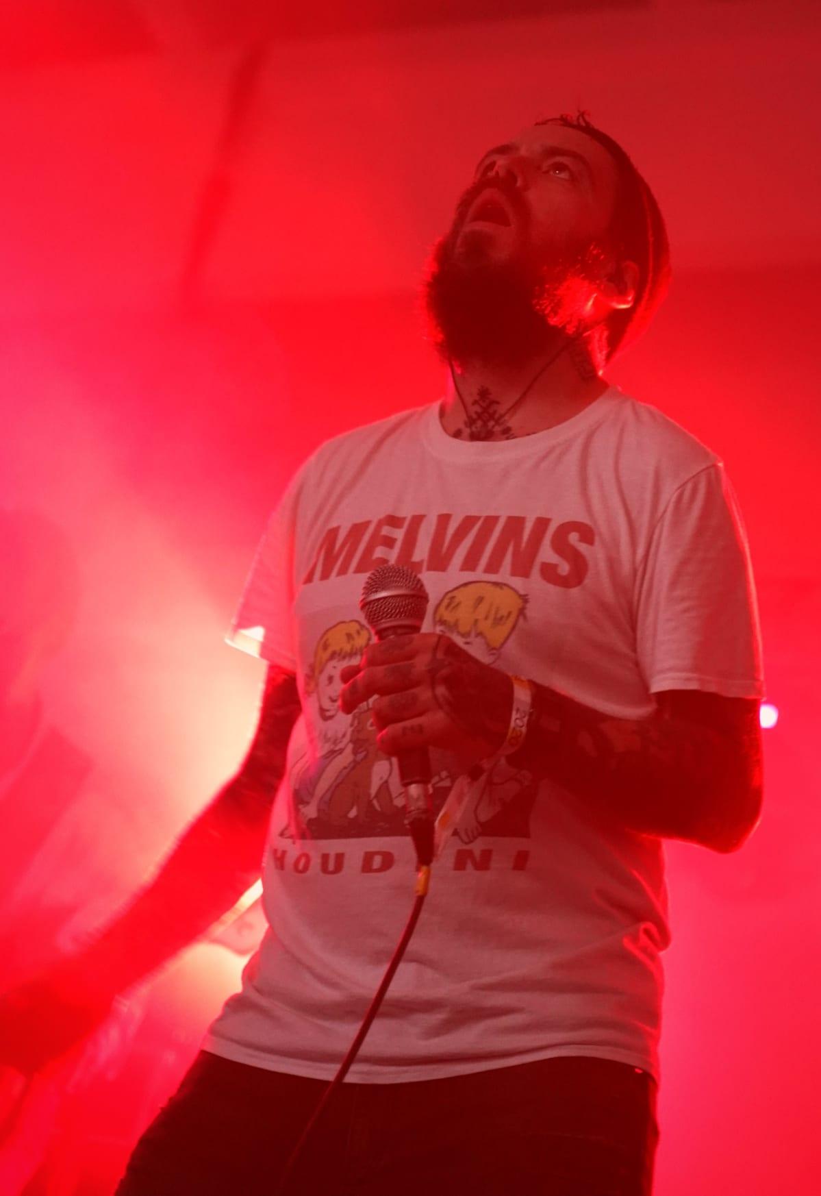 dreamkrusher!, Tallinn Music Week