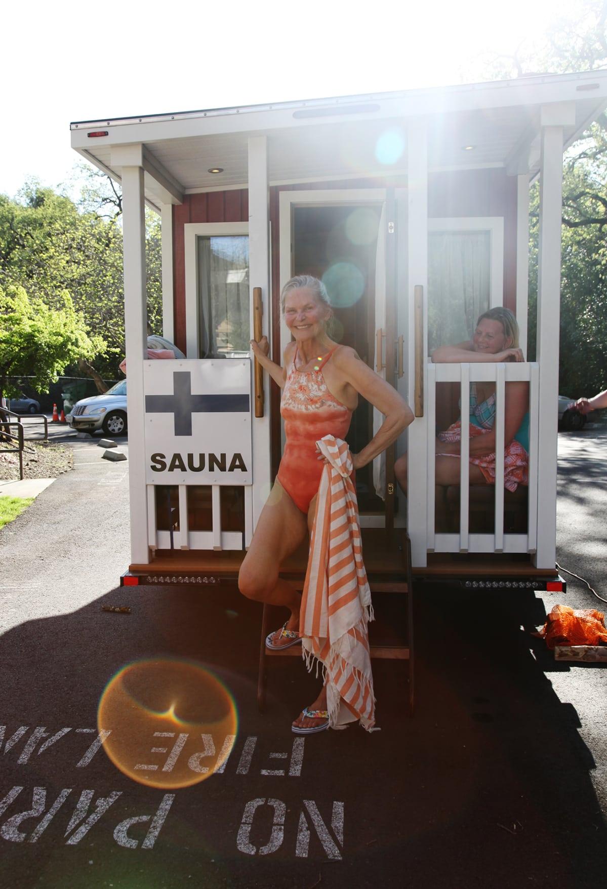 sauna seksiä seksiä oulussa
