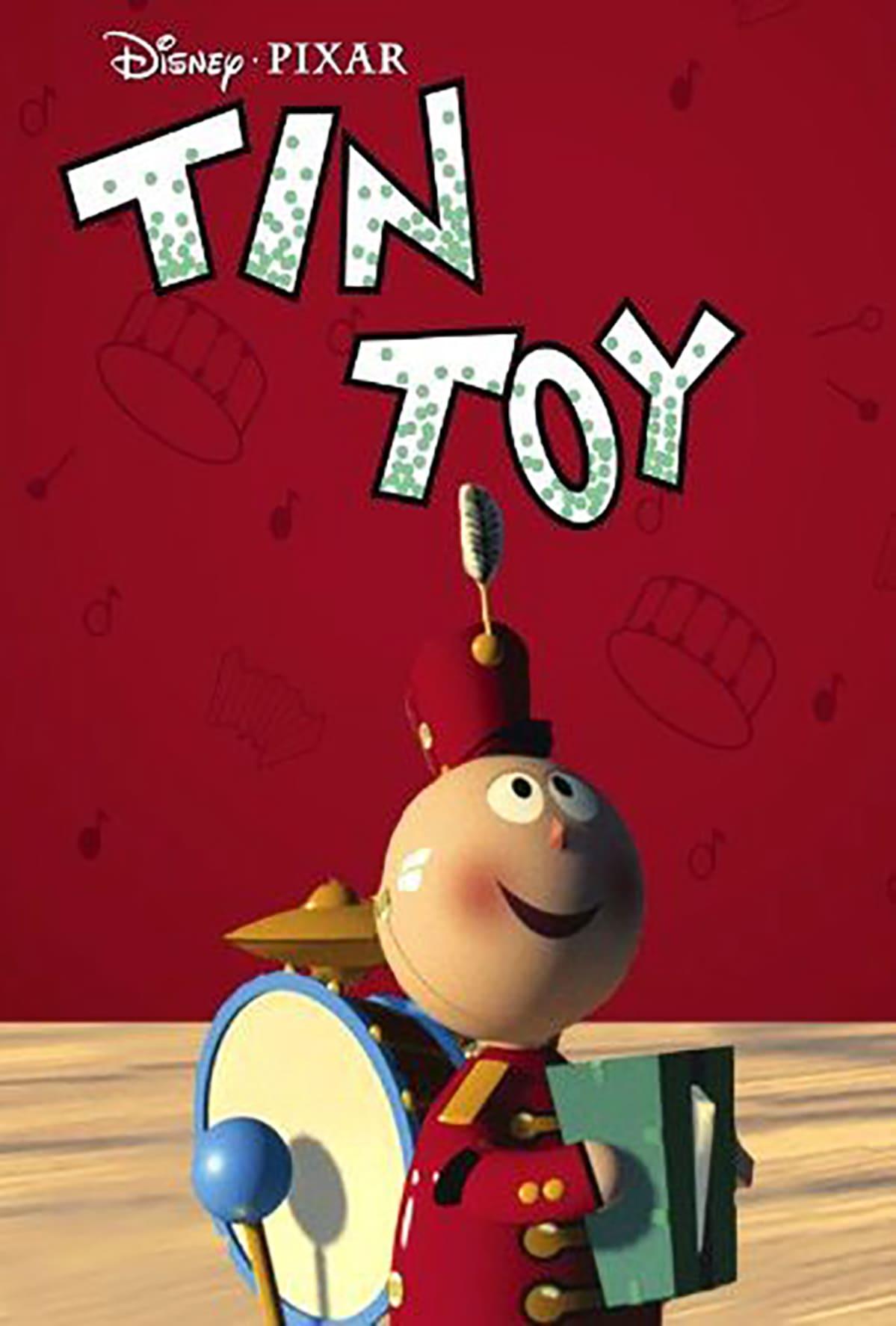 Tin Toy -elokuva