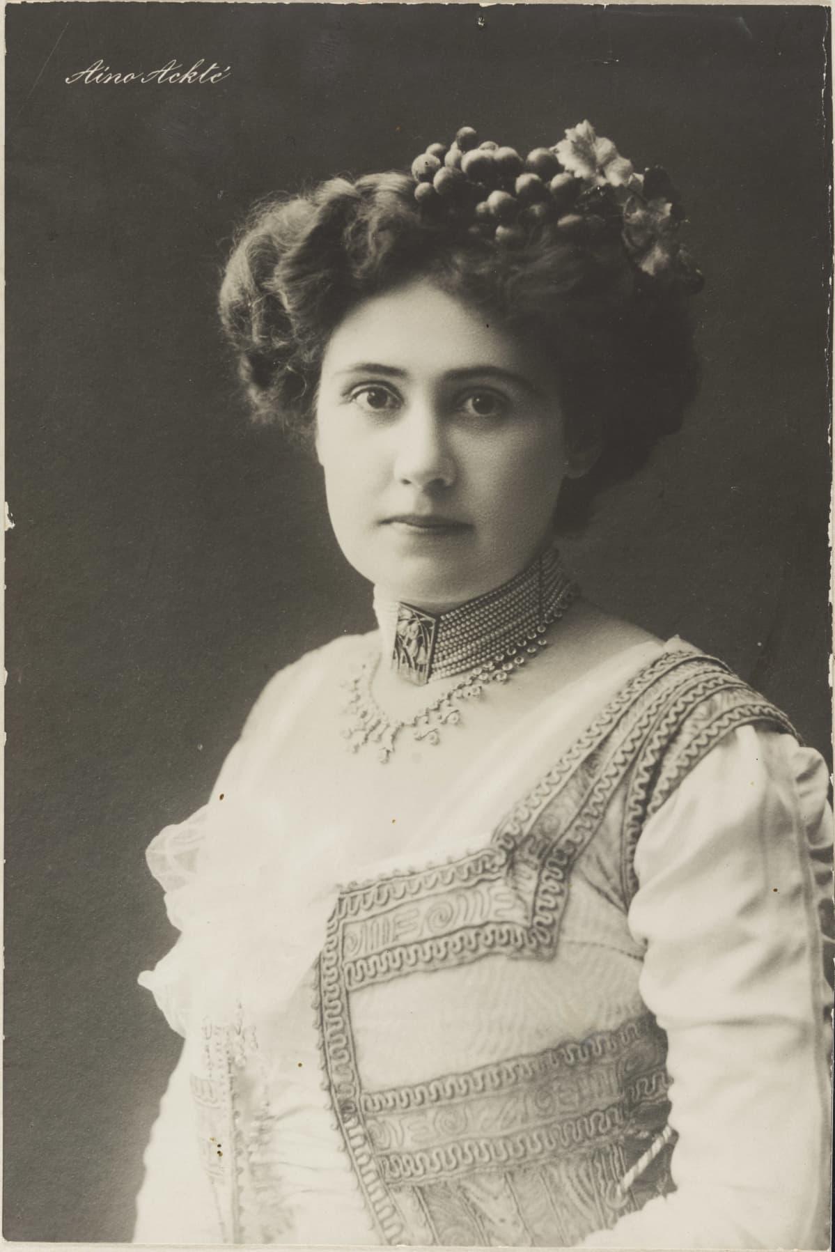 Aino Ackté