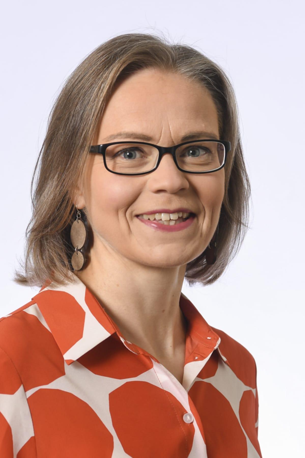 Tiina Elo