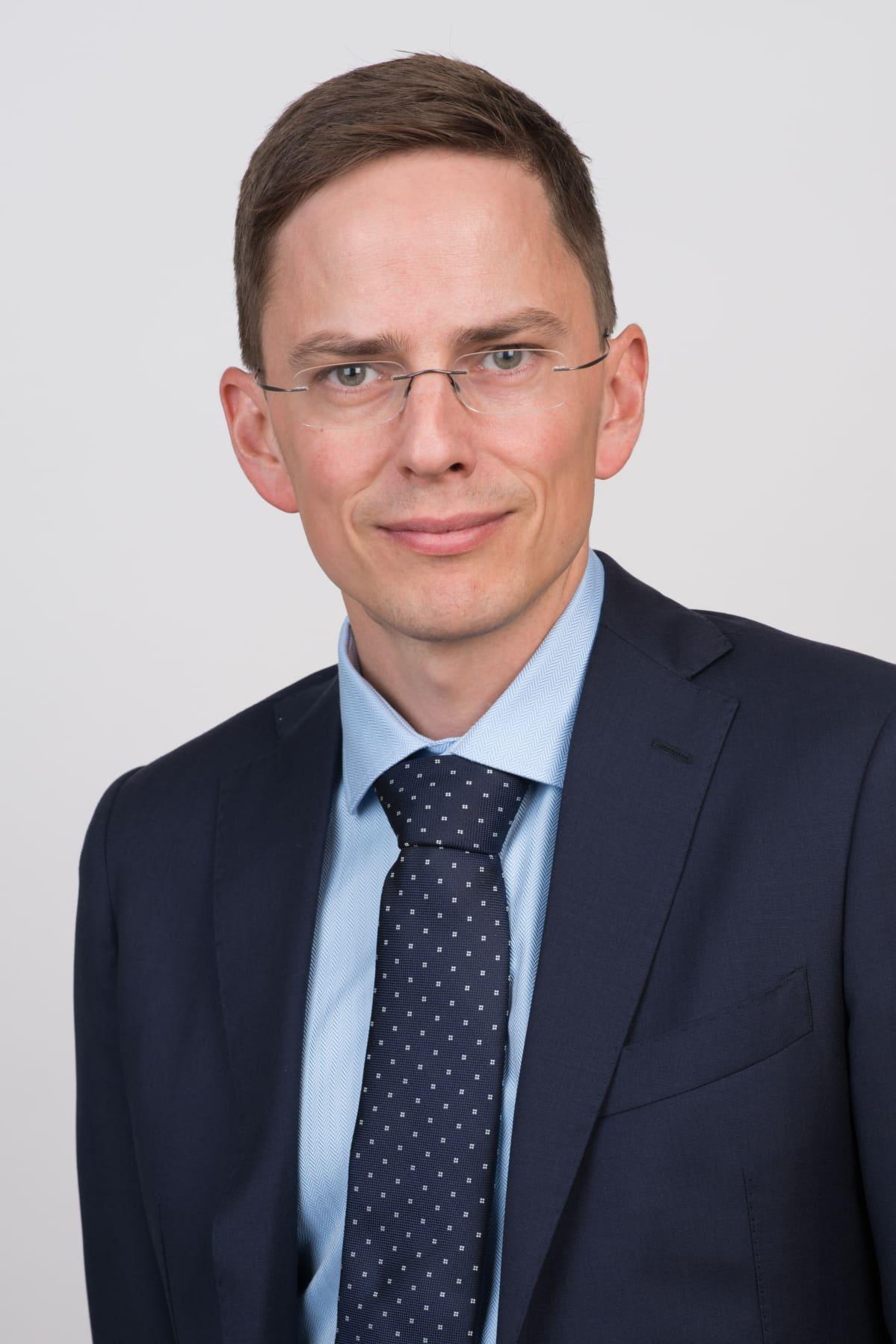 Elinkeinoelämän tutkimuslaitoksen tutkimuspäällikkö Antti Kauhanen
