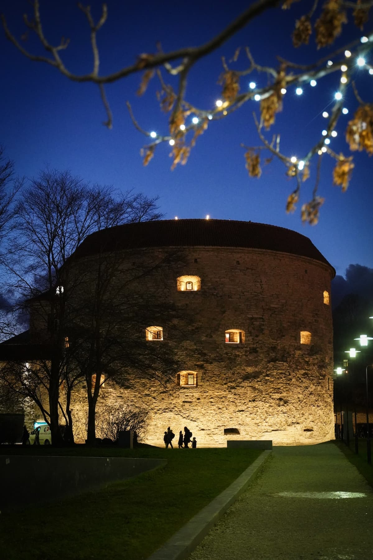 Tallinna, Merimuseo, Paksu Margareeta