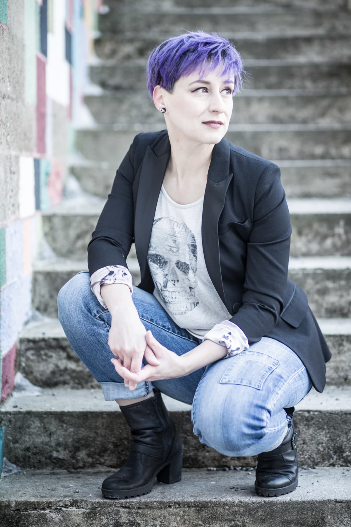 Magdalena Hai, spefi