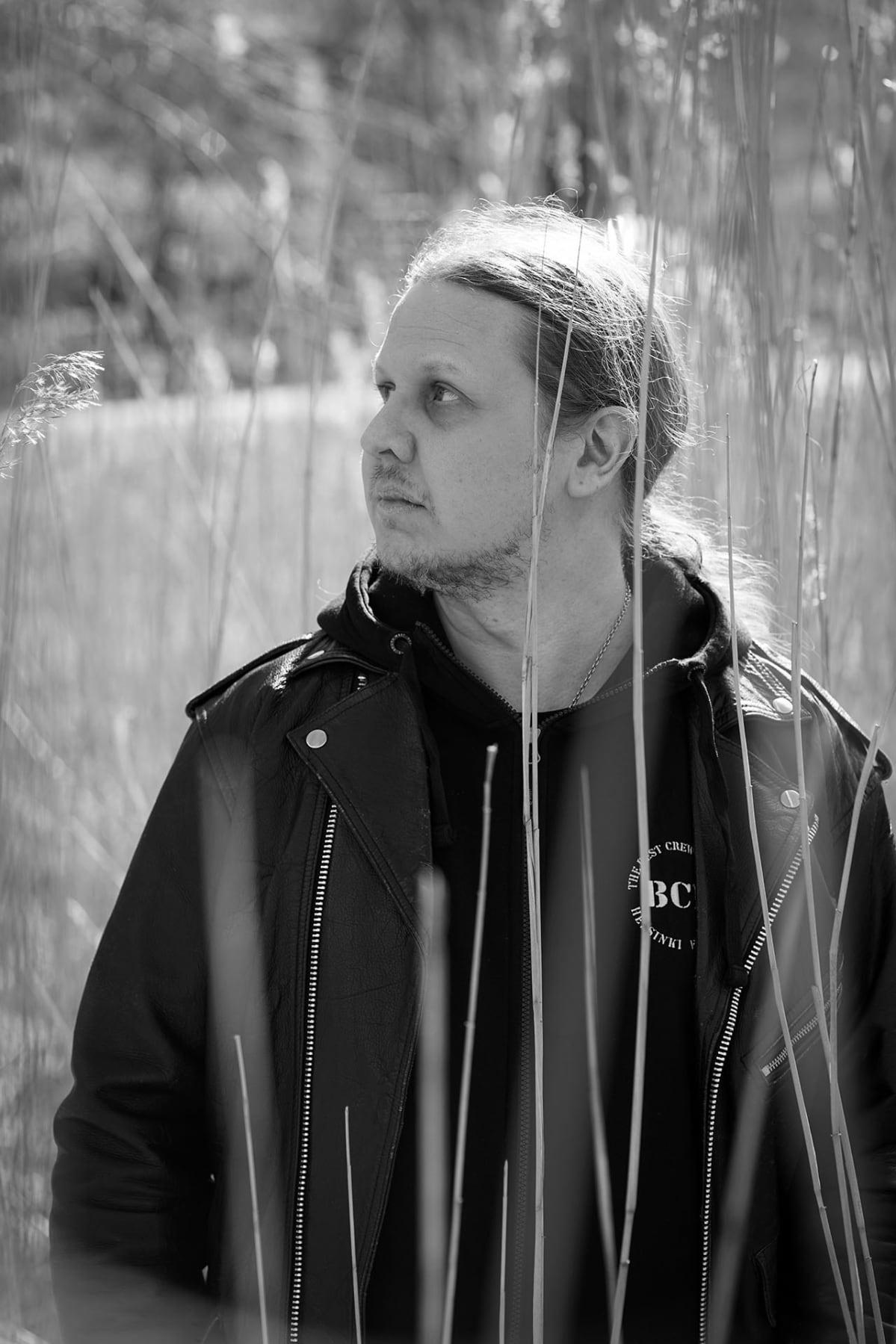 Ville Sorvali, Moonsorrow, folk metal