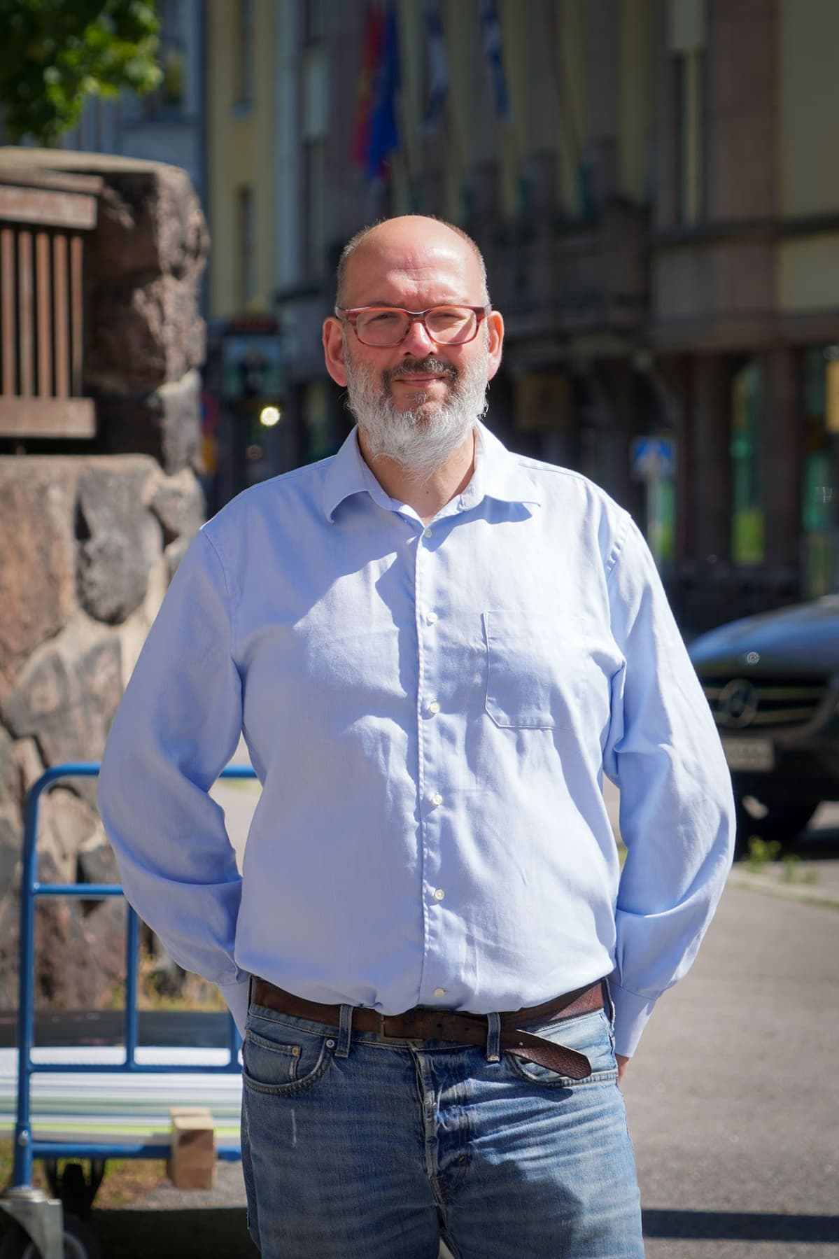 Rafael Rybczinsky, Helsinki Photo Festival
