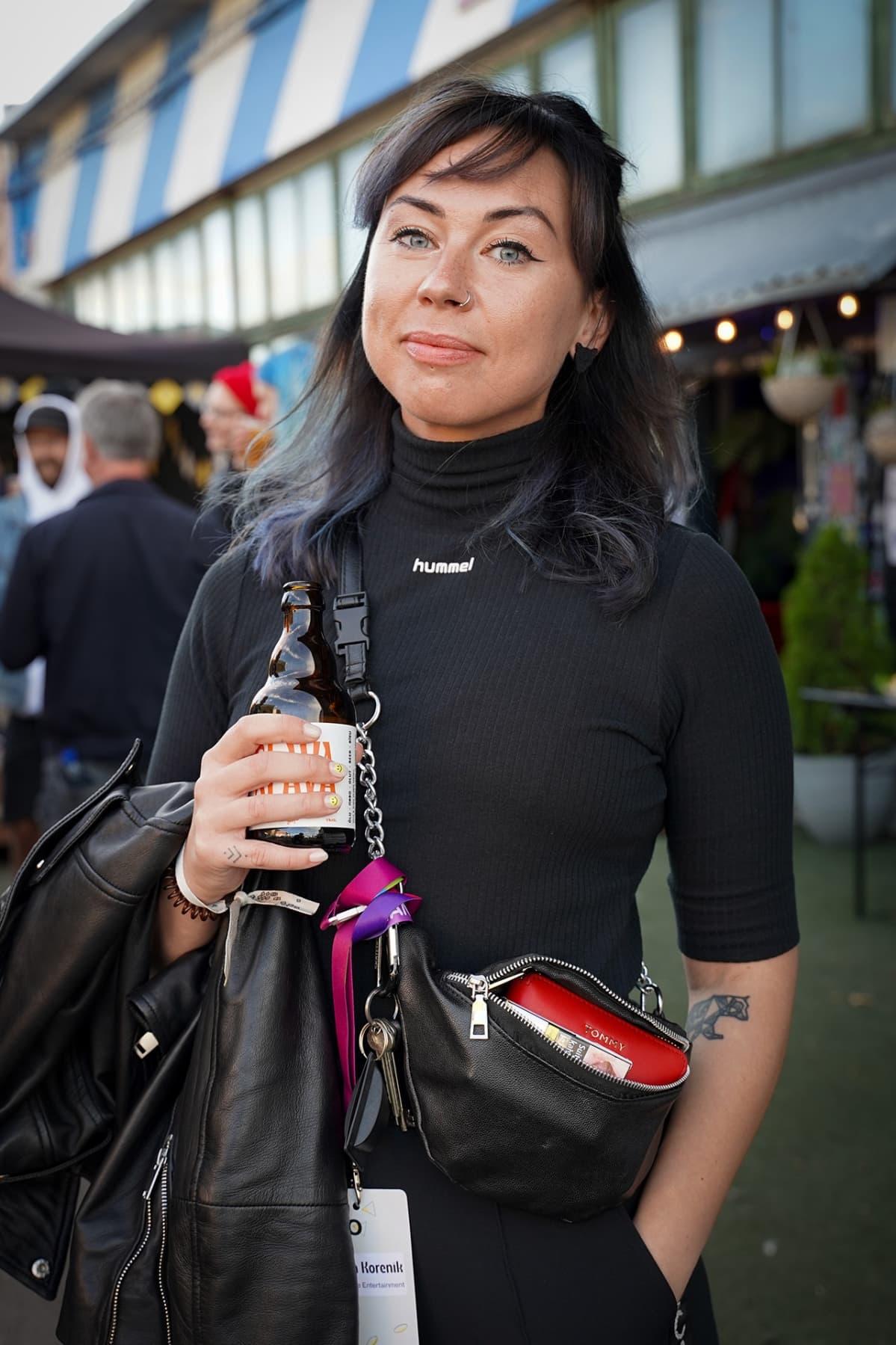 Tanya Drum-Ichoo, Tallinn Music Week