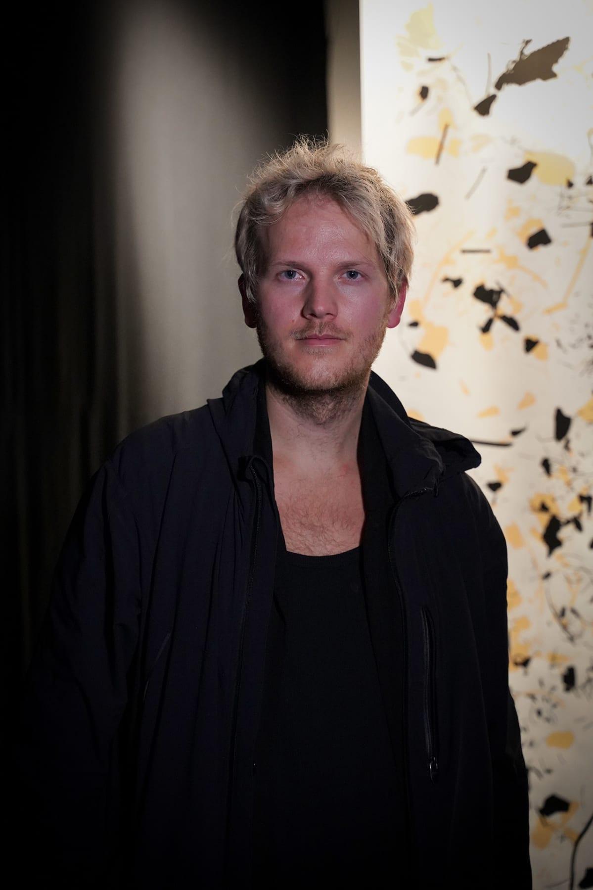 Jonas Johansson , Aavistus, VJ