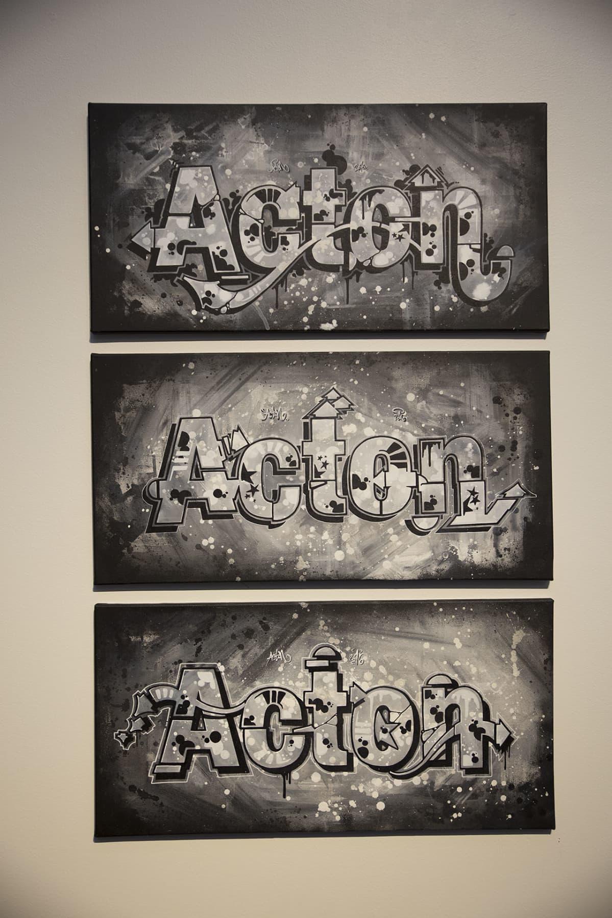 Acton, acton / helvetica p+1 acton / helvetica p+2 acton / helvetica p+3