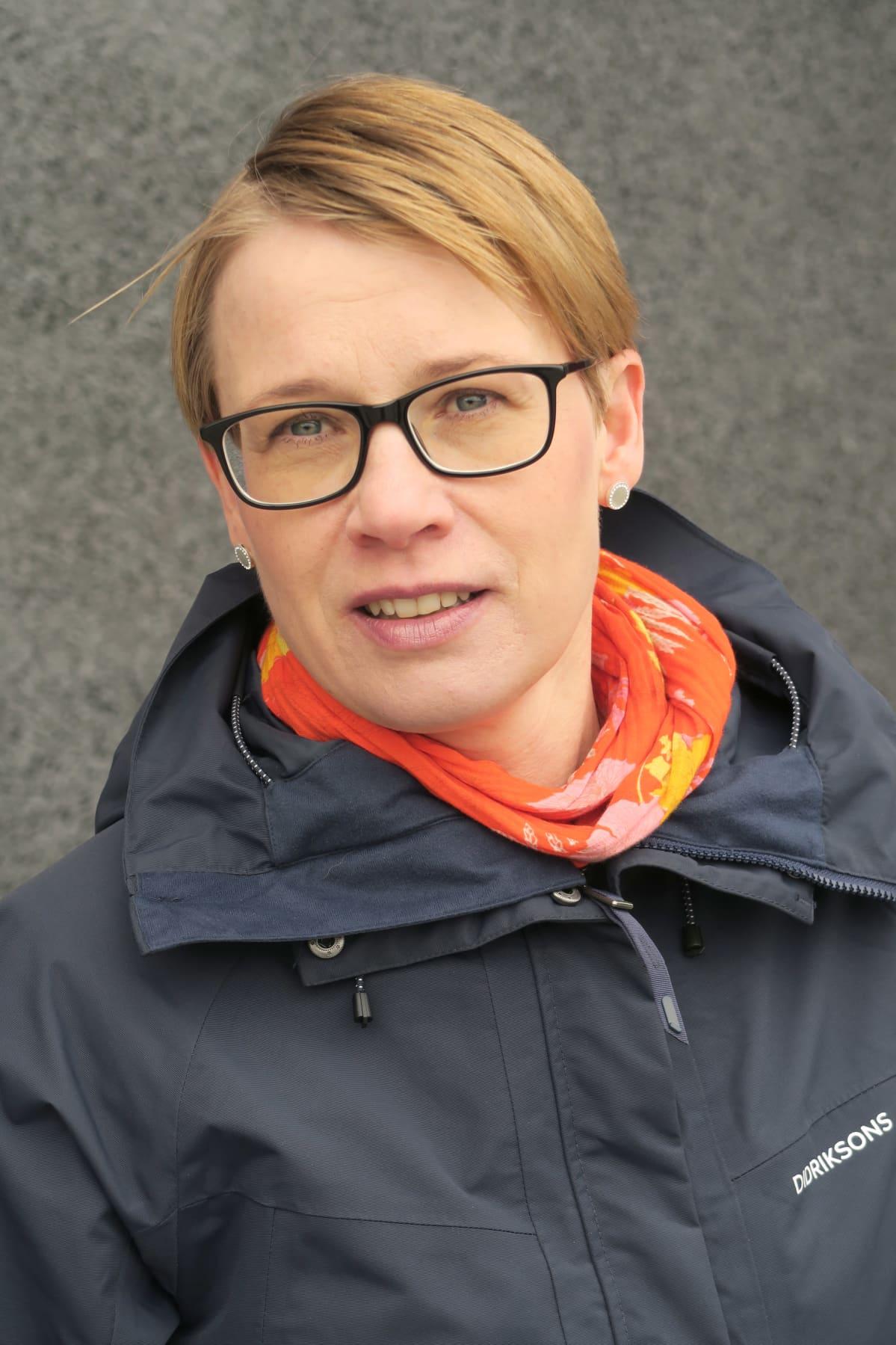 Tutkija Matleena Kniivilä