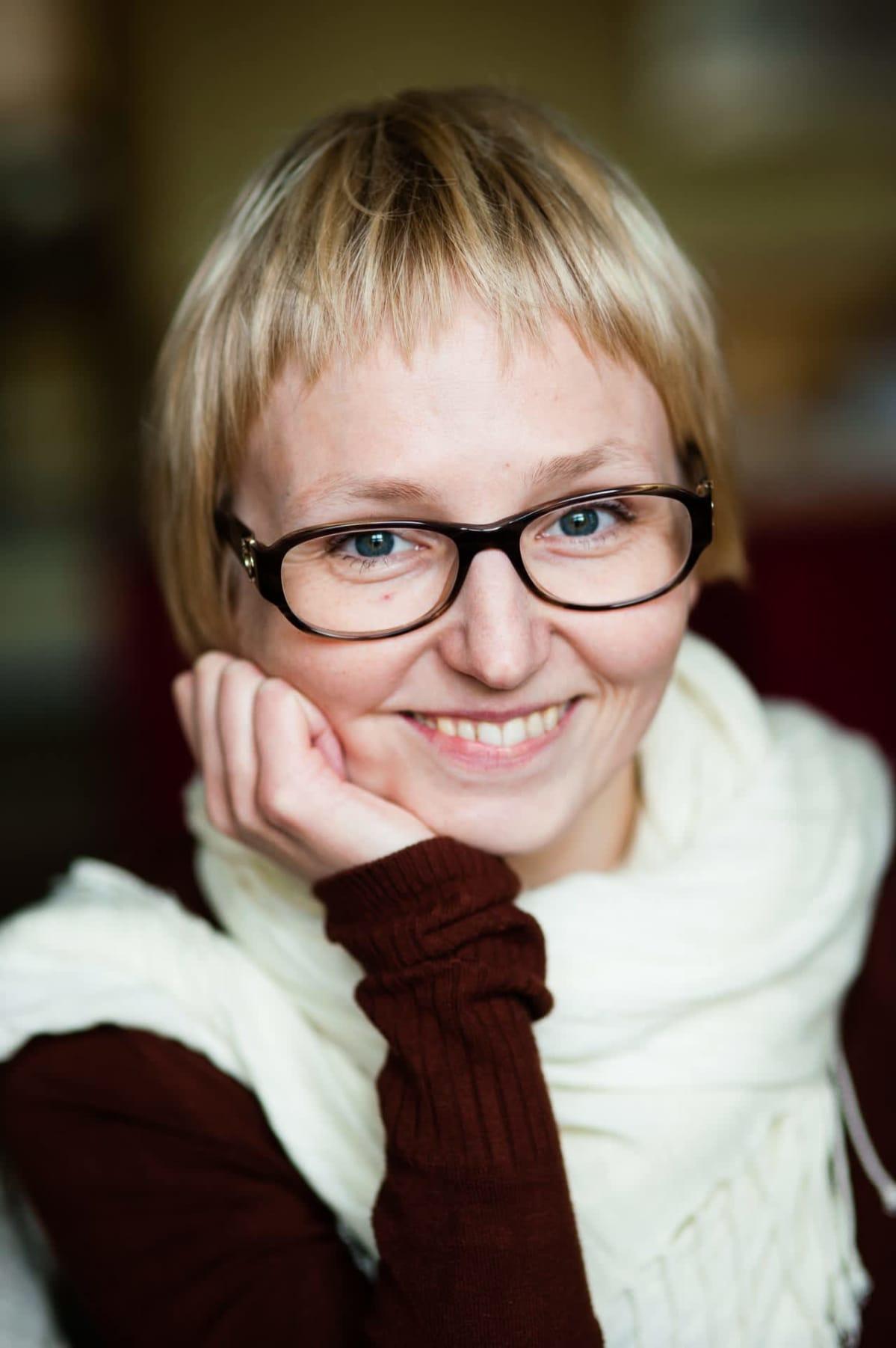 Katariina Mäkinen