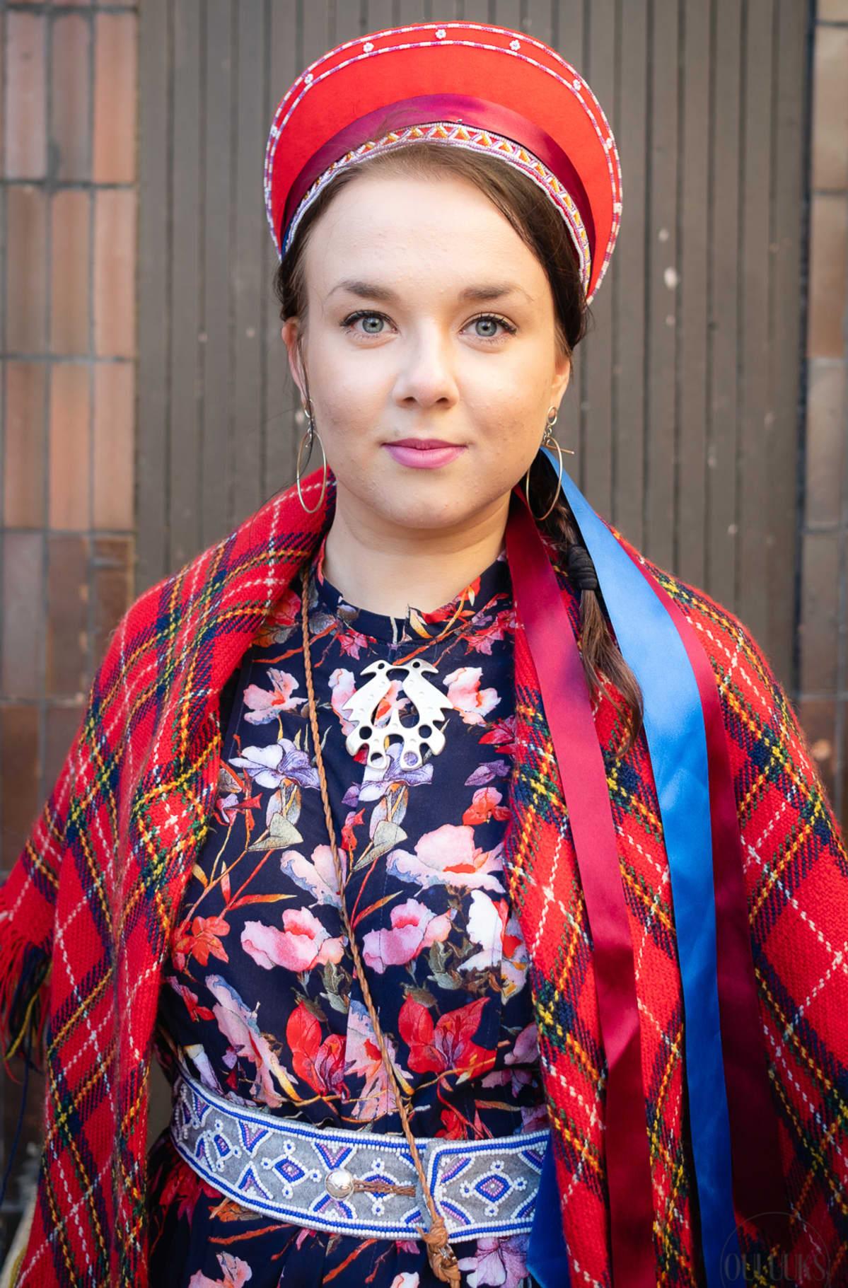 Sara Wesslin