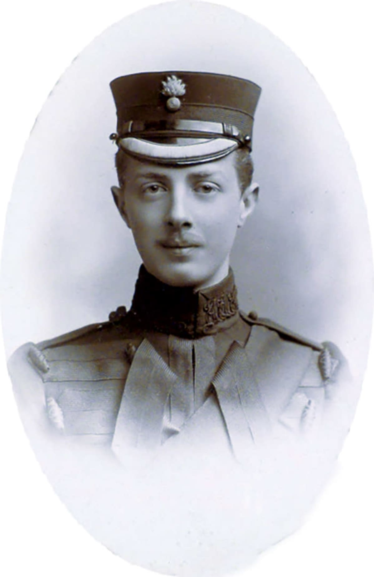 Montagu Parker
