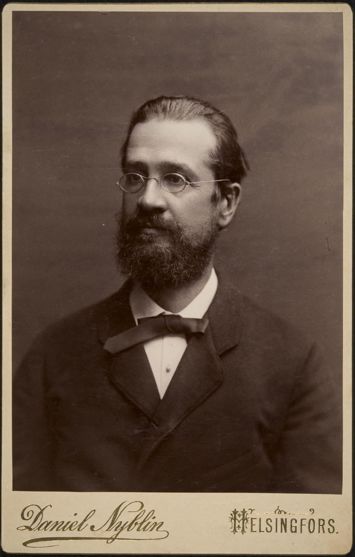 Daniel Nyblin