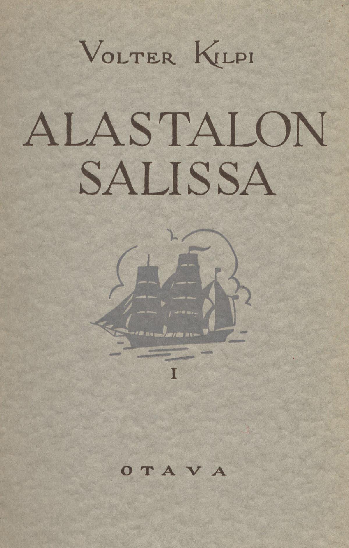 Vain harva on lukenut, mutta silti moni väittää niin – huomisesta lähtien  helpottaa, sillä 900-sivuisen merkkiteoksen voi kuunnella äänikirjana | Yle  Uutiset | yle.fi