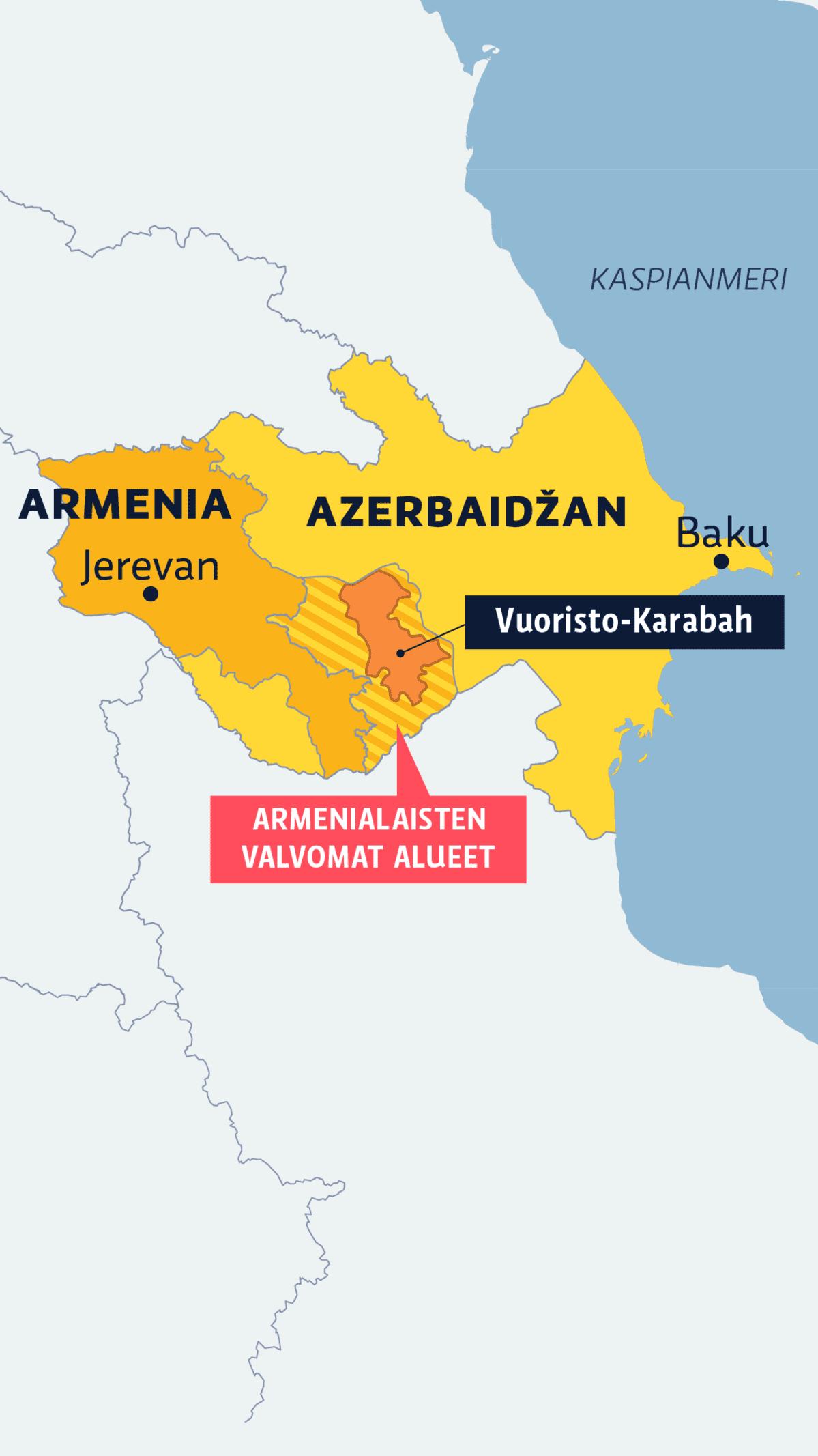 Kartta Vuoristo_Karabahista.