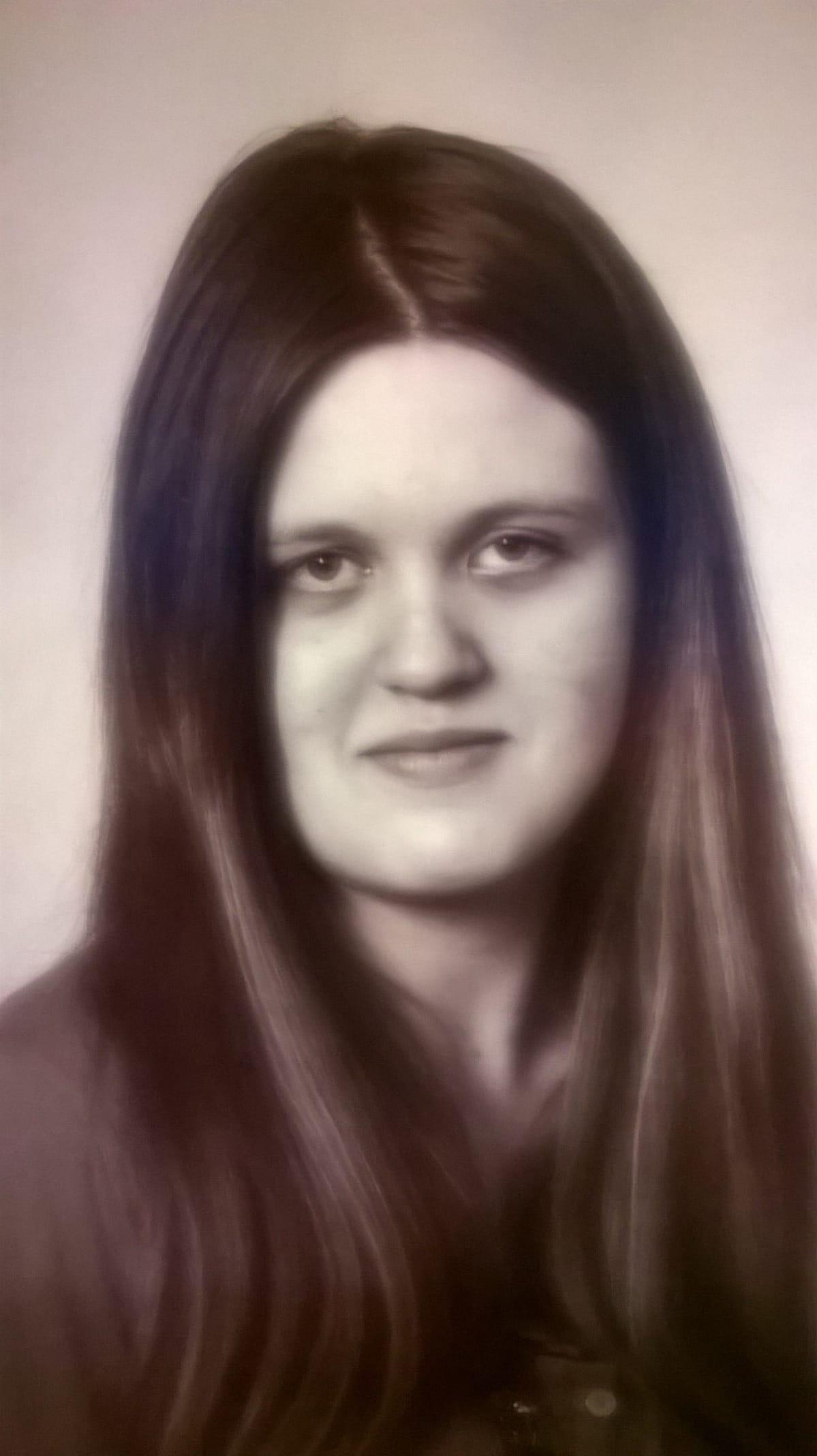 Roosa Maria Kolehmainen