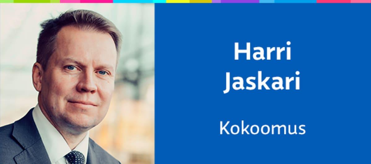 Harri Jaskari
