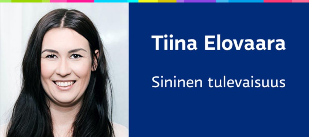 Tiina Elovaara