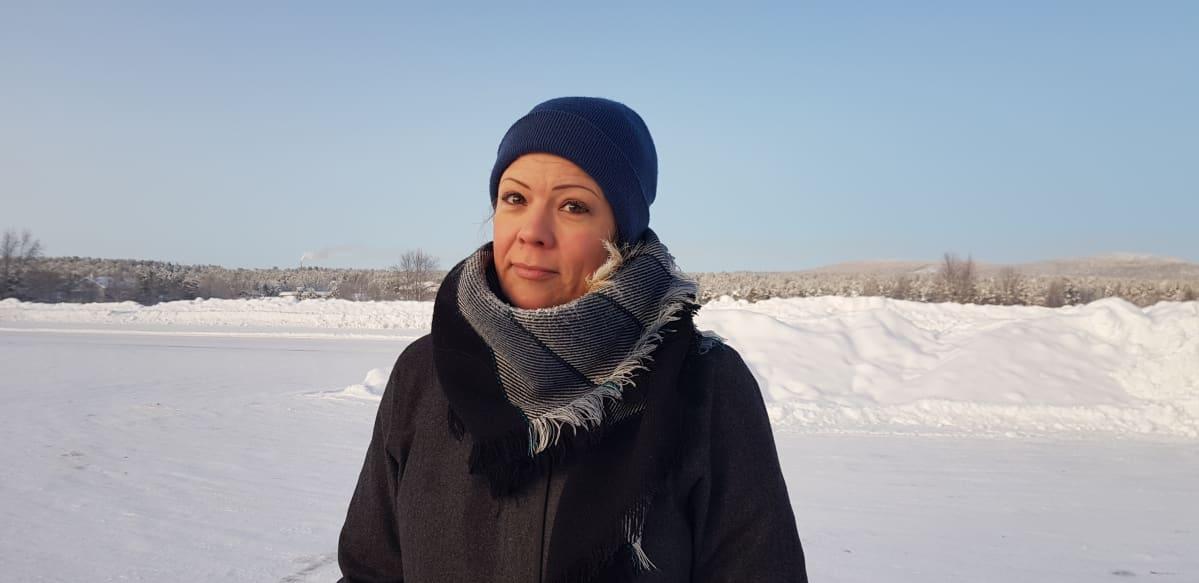 Marja Kumpuniemi
