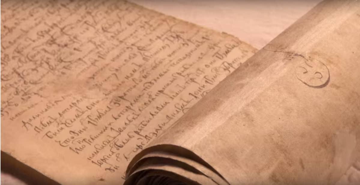 Petsamon Suonikylän kolttien arkisto on saamelaisväestön asiakirjallisen kulttuuriperinnön suurin aarre