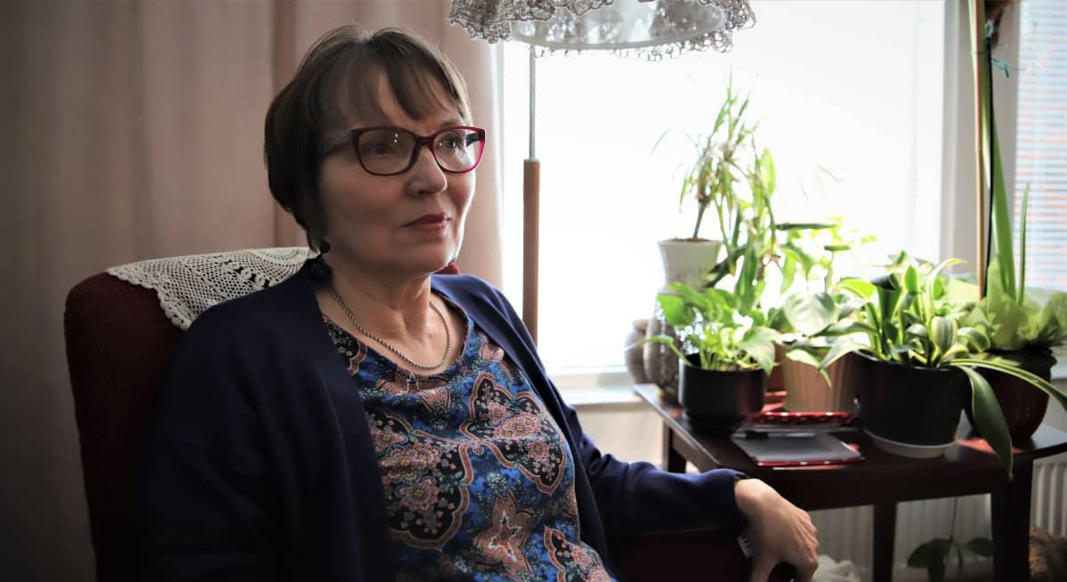 Helena Jouppila