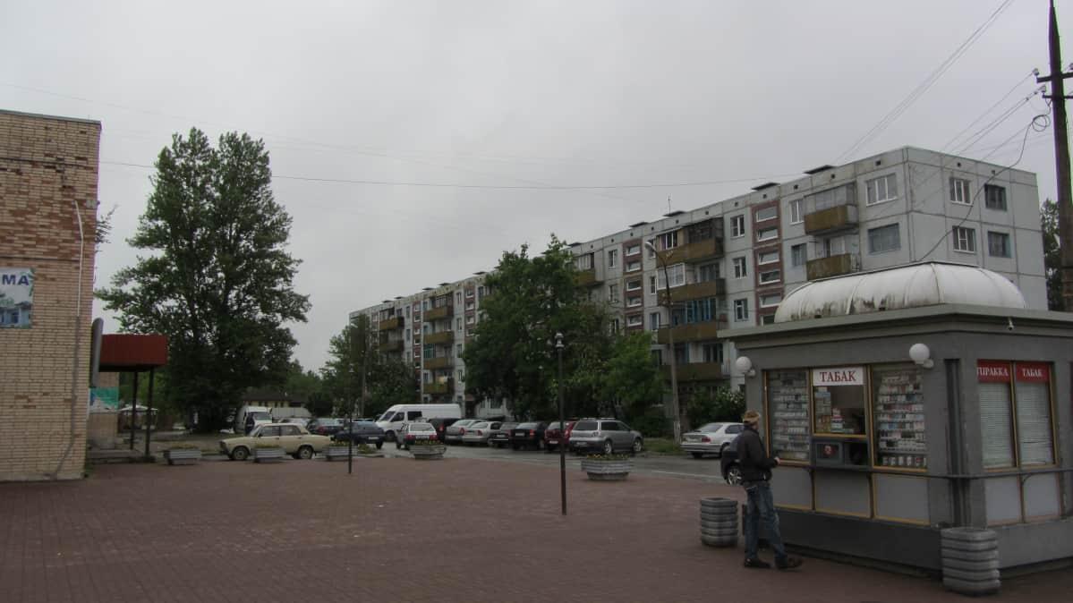 svetogorsk