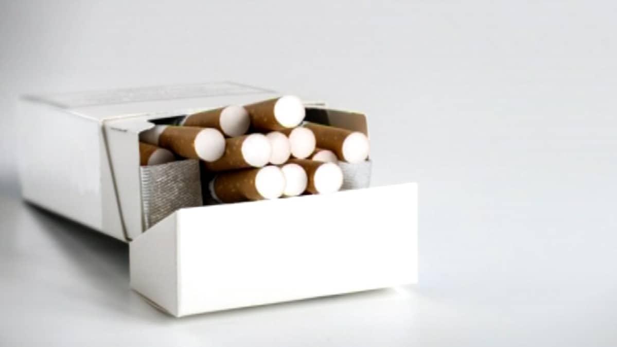 Tupakka-aski.
