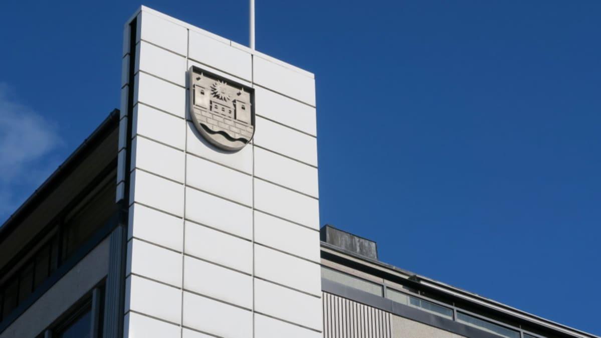Hämeenlinnan kaupungintalo