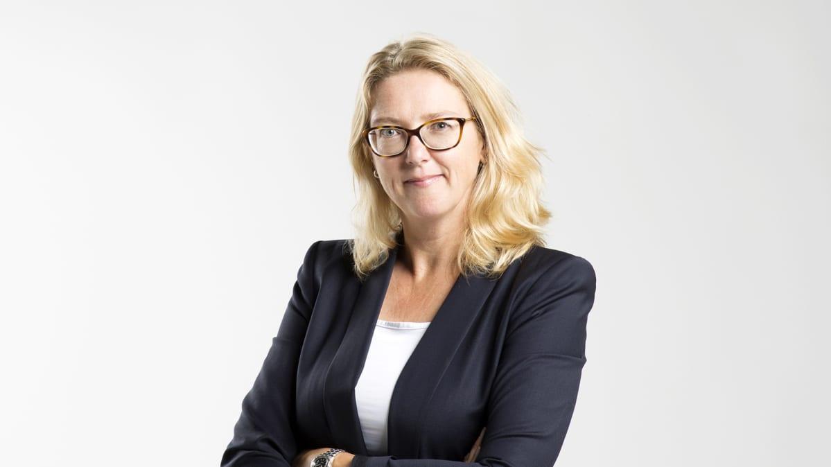 Emilia Kullas, Talouselämän päätoimittaja