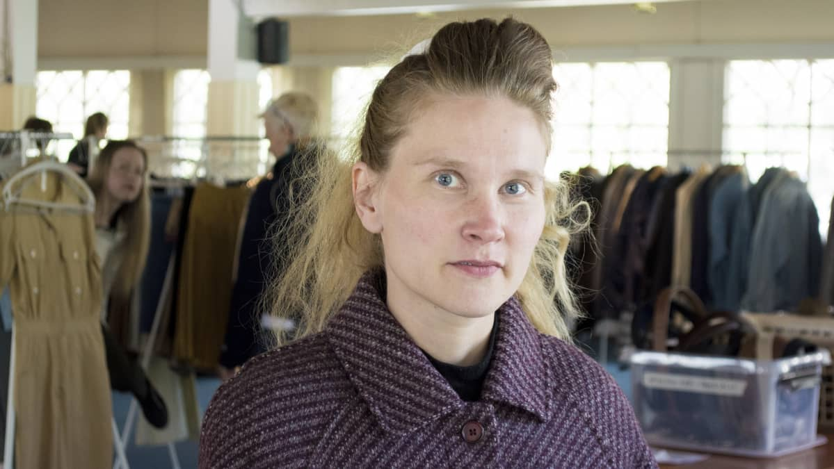 Hanna-Mari Roth