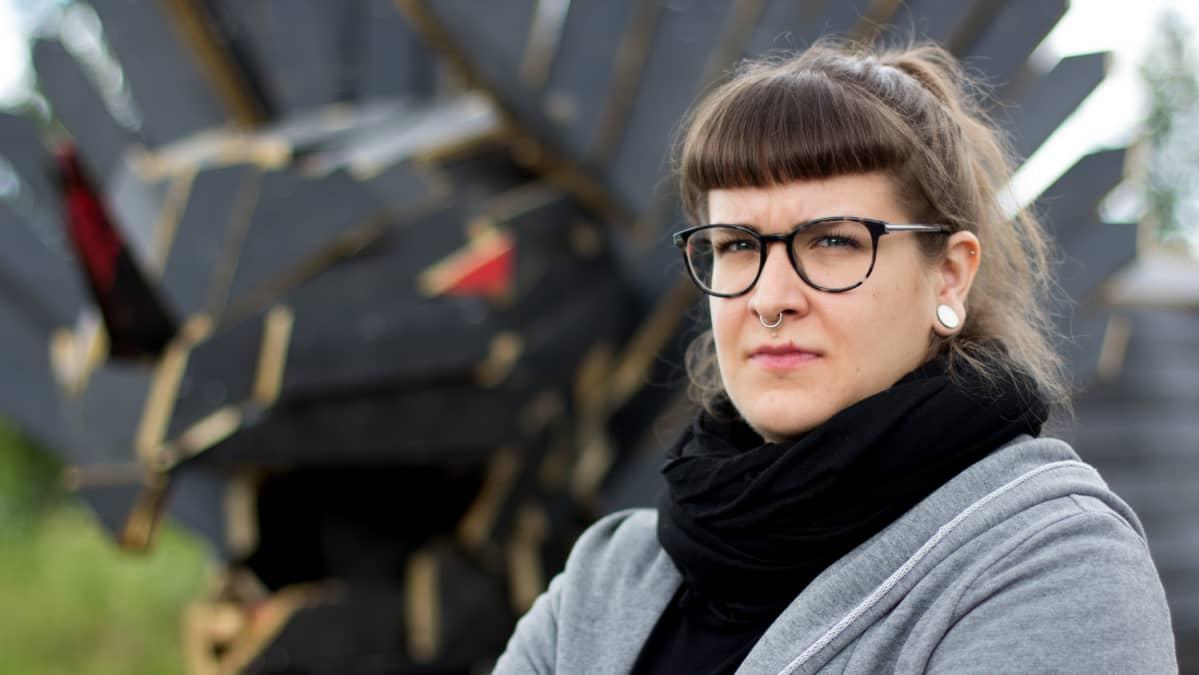 Anna Pekkala