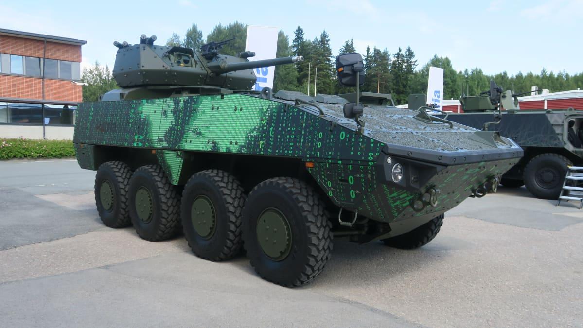 Patrian AMV