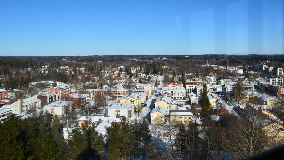 Opetus- ja kulttuuriministeriö perii Mikkelin kaupungilta takaisin Otavan opiston lukiokoulutuksen valtionosuuksia
