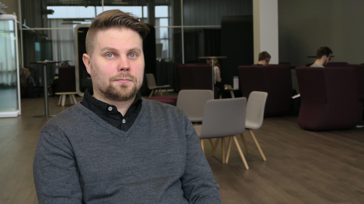 Markus Kaakinen