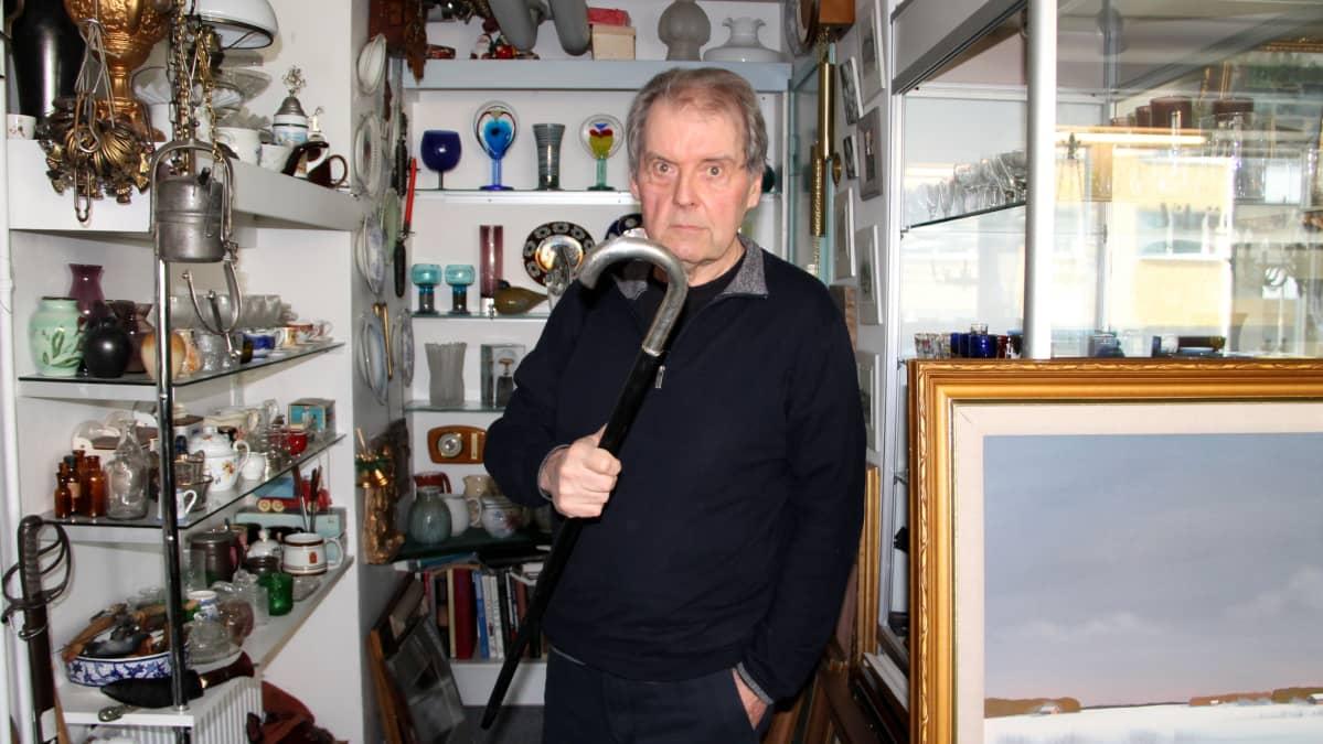 Timo Myyryläinen