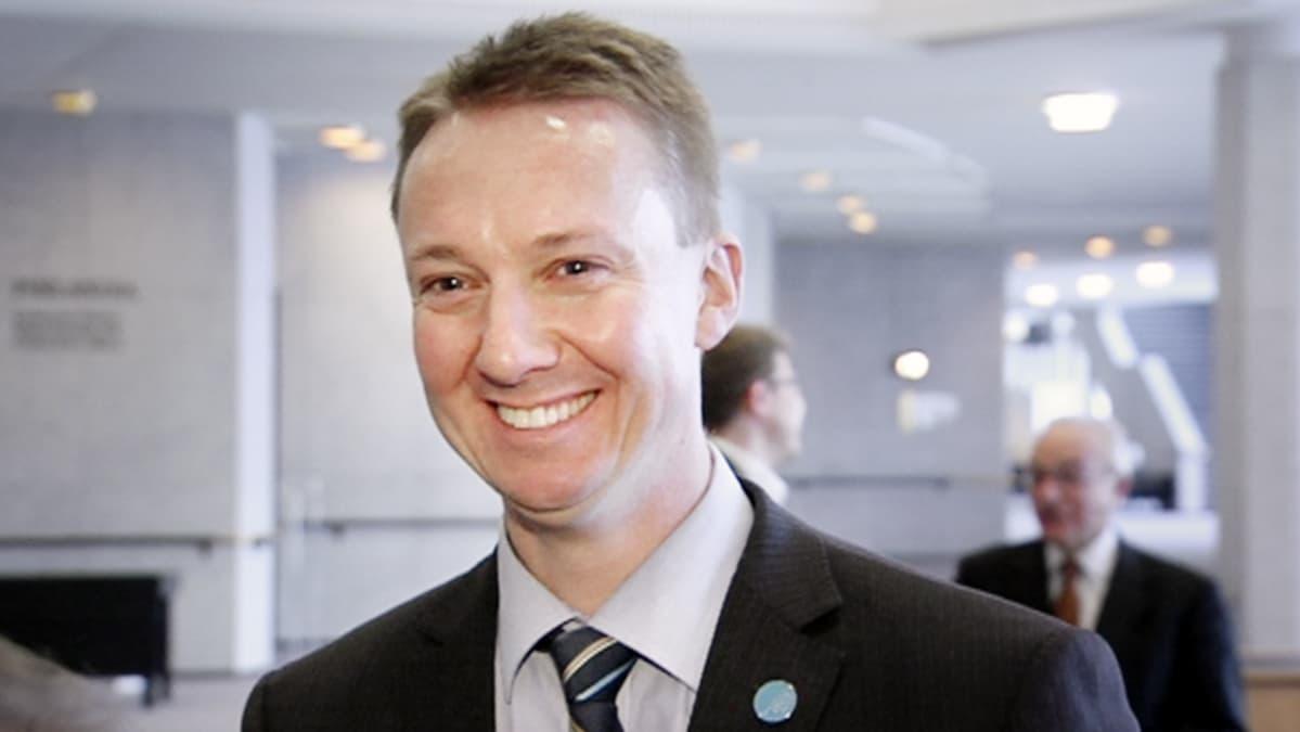 Janne Gallen-Kallela-Sirén