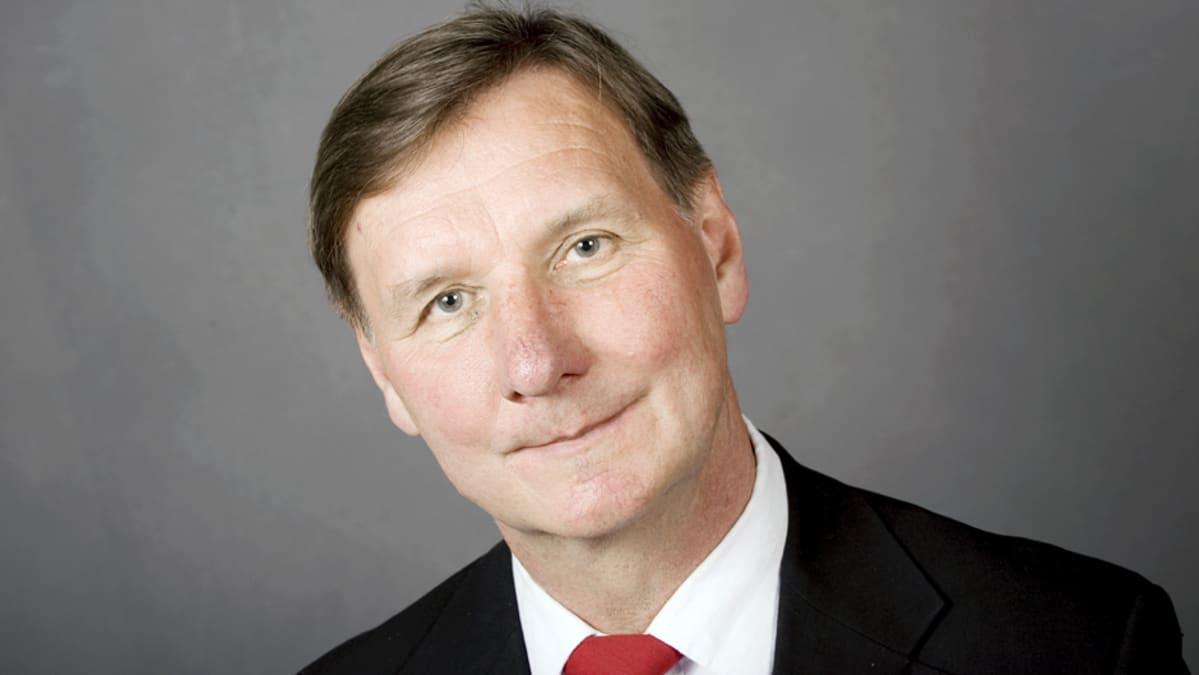 Jukka Gustafsson