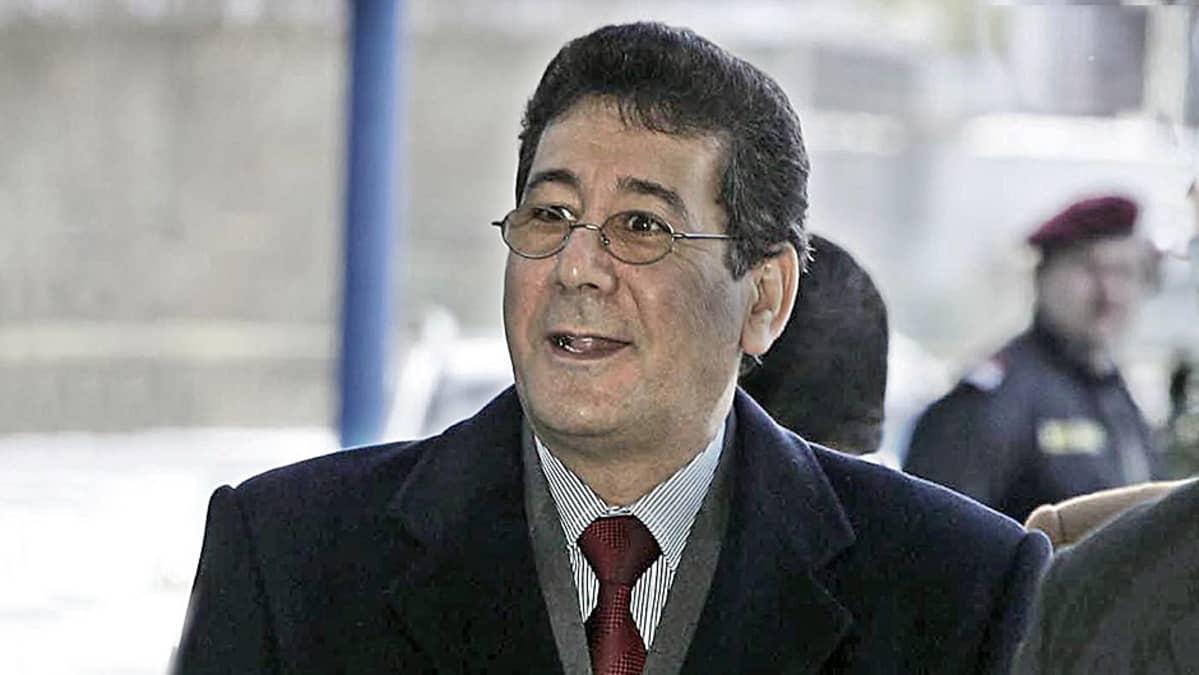 Omar Fathi Ben Shatwan