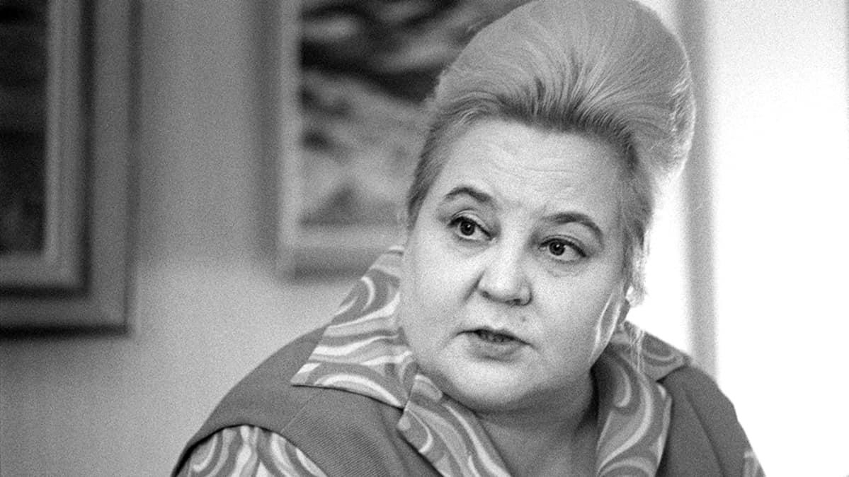 Anita Välkki