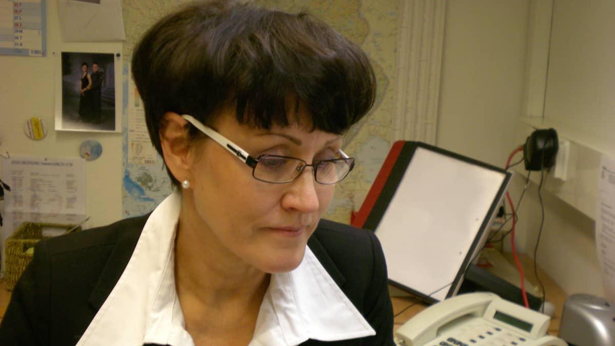 Hannele Rämö