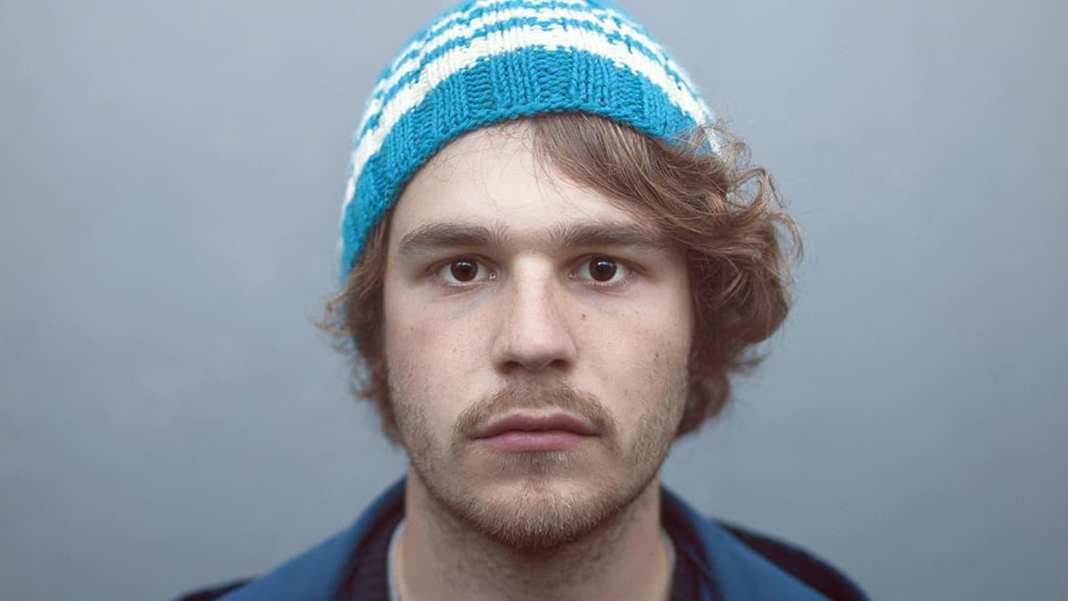 Vuoden 2011 nuori lehtikuvaaja Aapo Huhta