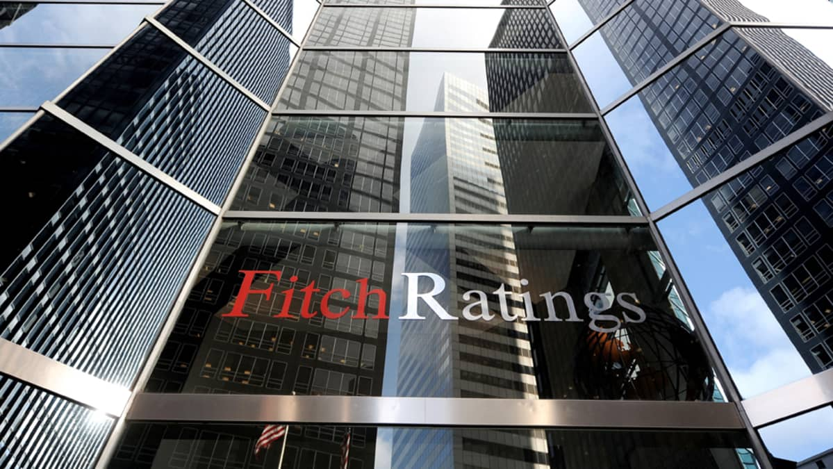 Fitch Ratingsin toimisto New Yorkissa.
